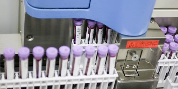 Les cas de chlamydia, gonorrhée et syphilis en augmentation en Belgique