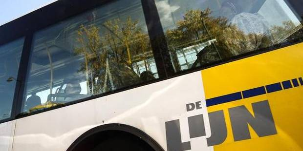 Une conductrice de tram blessée après une agression à Anvers - La DH