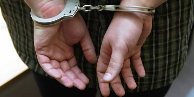 Trois ans de prison contre un père qui a violé ses deux fillettes - La DH