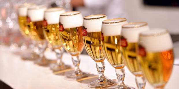 La bière belge pourrait être frappée par une nouvelle taxe en France - La DH