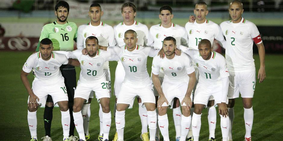 Un si bon tirage, cette Algérie ?