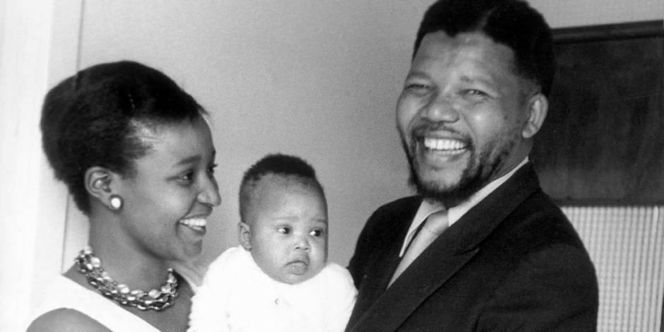 Winnie, l'épouse encombrante de Mandela