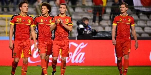 Mondial: le match Belgique - Russie se jouera... 6 heures plus tôt - La DH