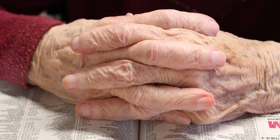 Un toxico séquestre sa grand-mère pour… obtenir sa dose !