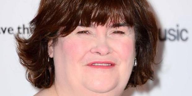 Susan Boyle souffre du syndrome d'Asperger - La DH