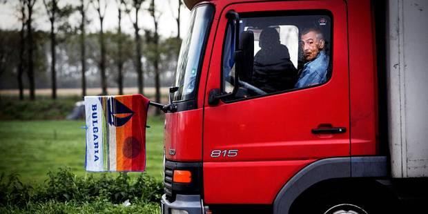 """Le travail """"low cost"""" divise l'Europe - La DH"""