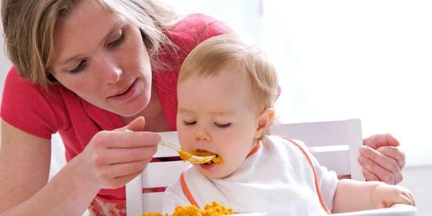Pour le bébé, ce que mange le père avant la conception compterait - La DH