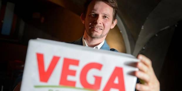 Vincent Decroly fait son retour en politique - La DH