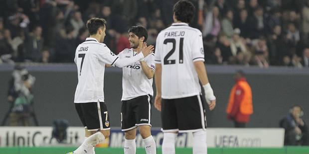 Le FC Valence est à vendre - La DH