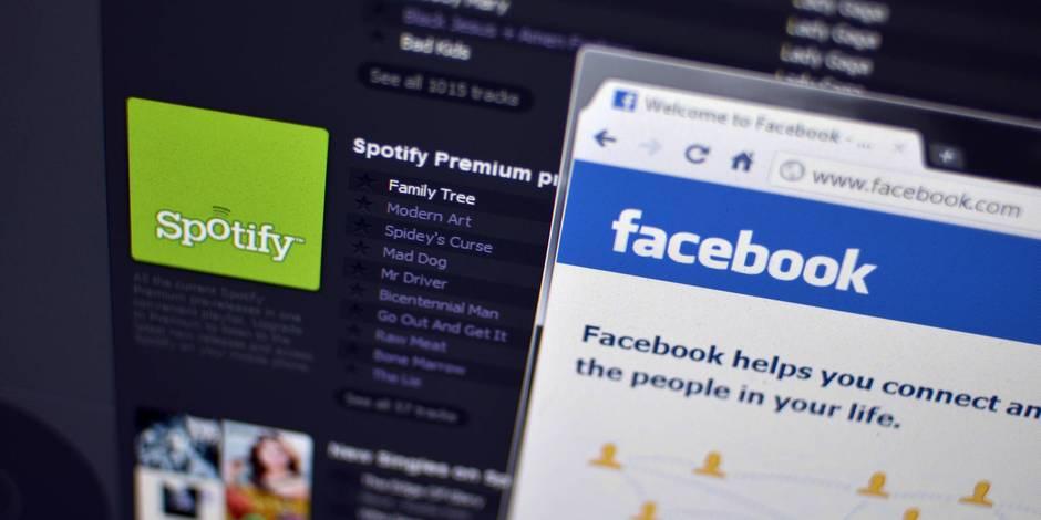 Spotify gratuit pour tous, partout