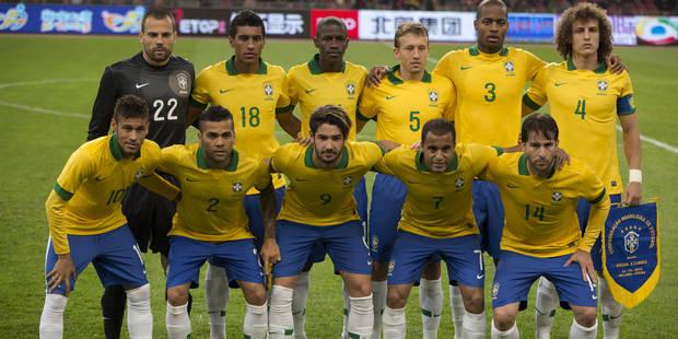 Le Brésil sera-t-il maître chez lui ? - La DH