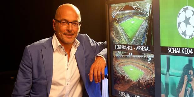 """Marc Delire qualifie les joueurs du Standard de """"branques"""" - La DH"""