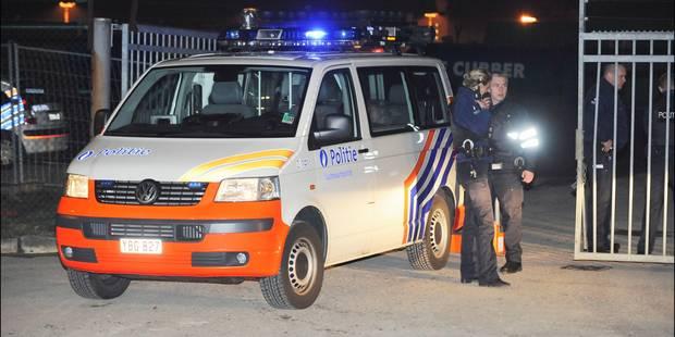 Braquage à Brussels Airport: un nouveau suspect interpellé - La DH