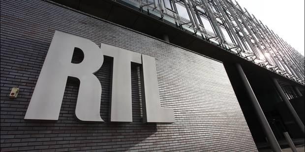 Divertissement, humour et rétrospectives au programme des fêtes pour RTL - La DH