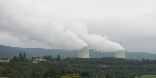 La vie de la centrale de Chooz prolongée jusqu'en 2060 - La DH