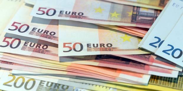 Le gouvernement flamand dégage 125 millions d'euros pour abaisser les charges - La DH