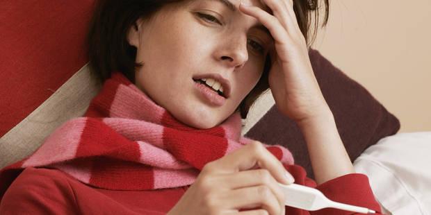 Un jour, un conseil: Prémunissez-vous de la grippe ! - La DH