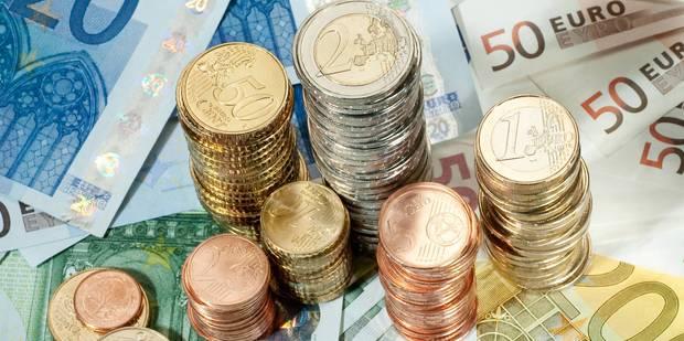 Gagnez-vous plus ou moins que le salaire brut moyen en Belgique? - La DH