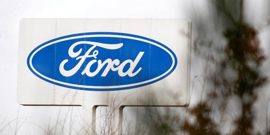 Le gouvernement flamand obtient les terrains de Ford Genk pour ... un euro