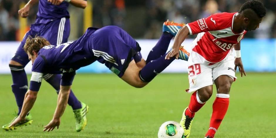 Clasico: Anderlecht a souvent gagné à Sclessin !
