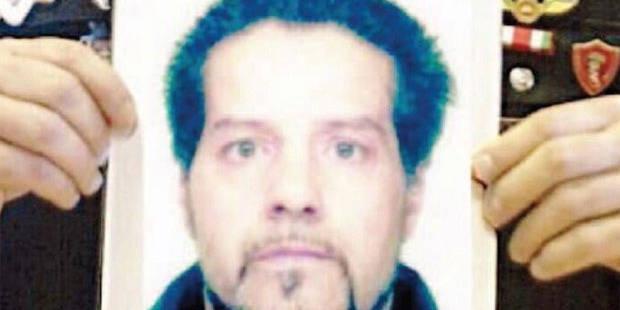 Un tueur en série italien, évadé de prison, interpellé dans le sud de la France - La DH