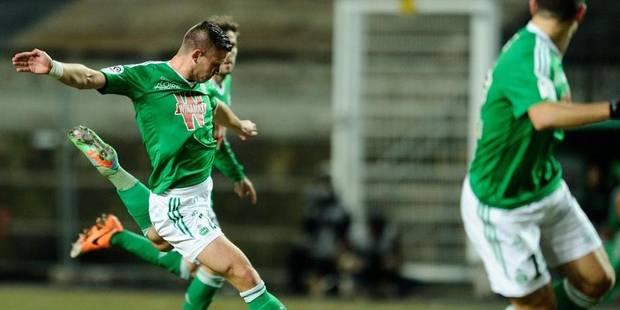 Ligue 1: Saint-Etienne met la pression sur Bordeaux - La DH