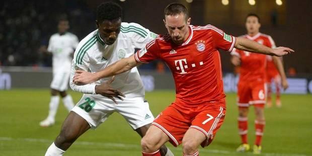 Le Bayern Munich est champion du monde des clubs - La DH