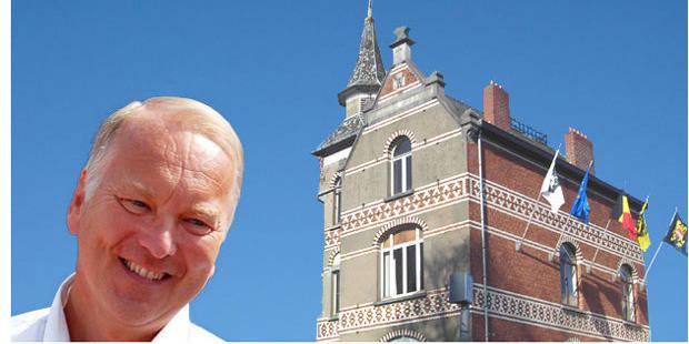 Frédéric Petit, nouveau bourgmestre de Wezembeek-Oppem - La DH