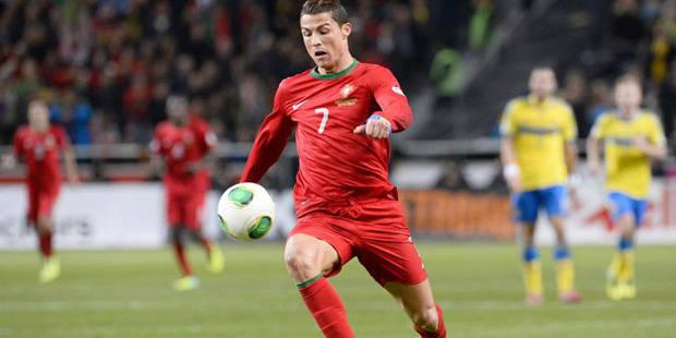 Le Portugal reçoit la Grèce avant le Mondial - La DH