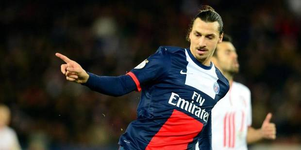 Zlatan Ibrahimovic casse le foot féminin - La DH