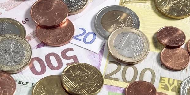 120.000 euros cachés au Waasland Shopping Center de Saint-Nicolas - La DH