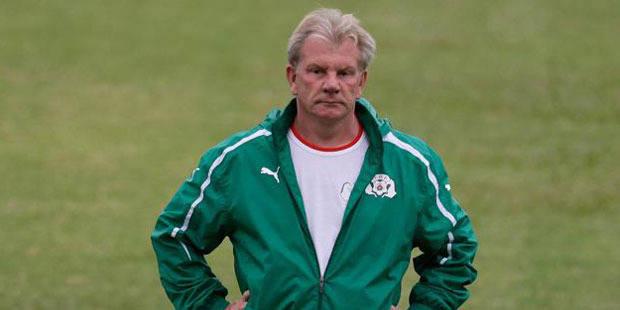 Paul Put élu Personnalité sportive de l'Année au Burkina Faso - La DH