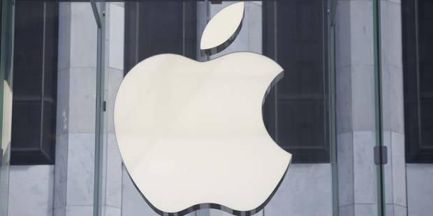 Apple demande à nouveau l'interdiction d'appareils Samsung aux Etats-Unis - La DH