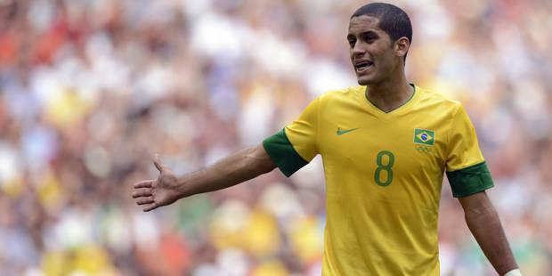 Un ex-international brésilien à Anderlecht ? - La DH