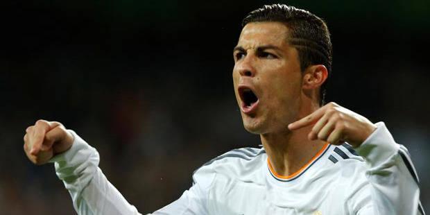 Les 100 joueurs qui ont fait 2013: Ronaldo, enfin tout en haut (1)