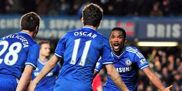 Premier League: Arsenal reprend sa place de leader, Chelsea s'affirme, Liverpool recule - La DH