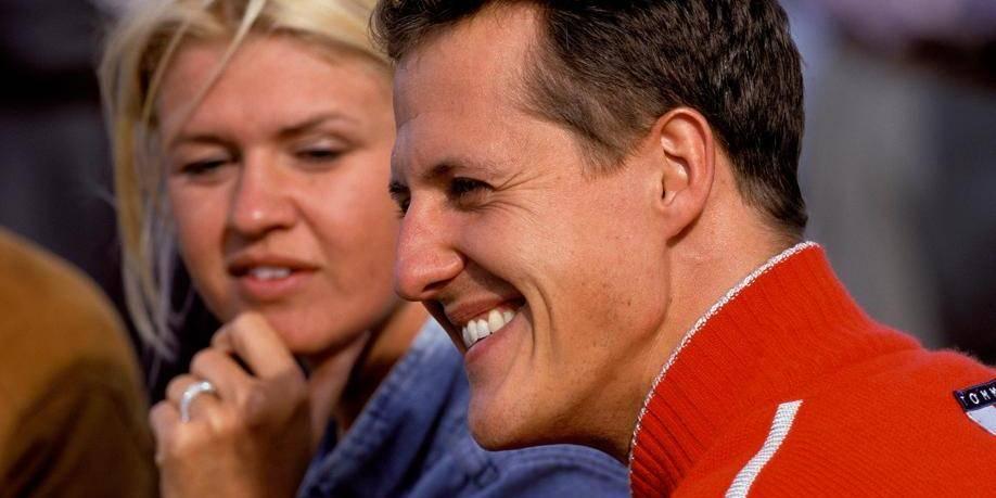 """""""Schumacher risque d'avoir des séquelles, s'il s'en sort"""""""