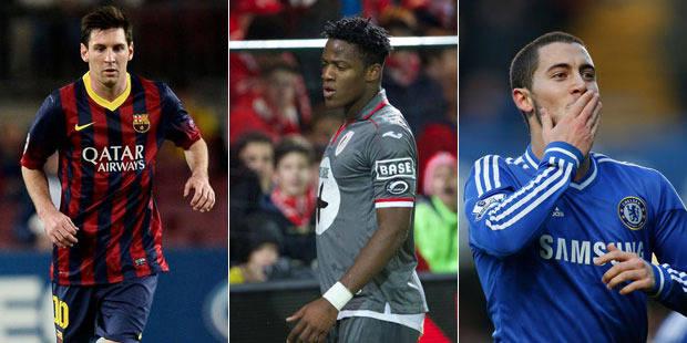 Messi et Hazard au PSG, Batshuayi en Angleterre, que nous réserve le mercato ? - La DH