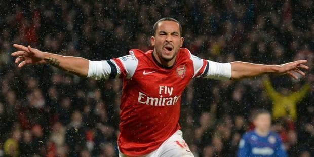 Arsenal, vainqueur 2-0 de Cardiff, reprend la tête en Premier League - La DH
