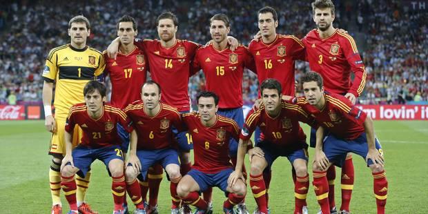 Mondial 2014: Roja commence à bien faire - La DH