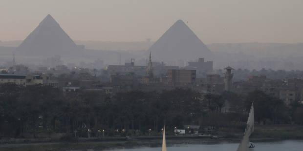 Un couple suisse assassiné en Egypte: un gardien suspecté - La DH