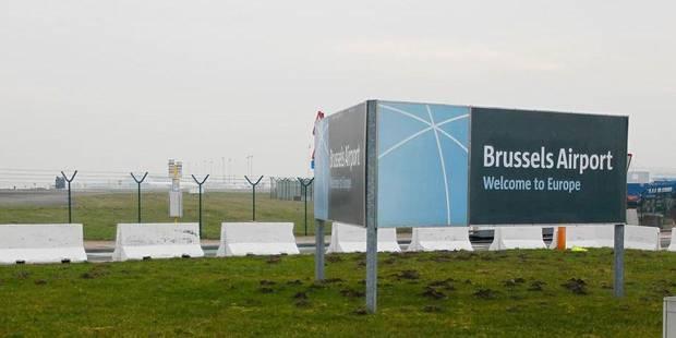 Tempête de neige aux Etats-Unis: des retards de plusieurs heures à Brussels Airport - La DH