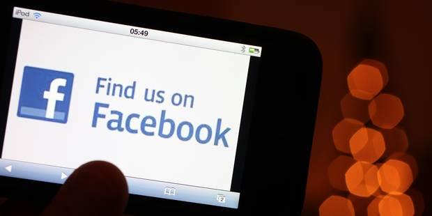 Facebook accusé de monnayer les messages privés de ses utilisateurs aux USA - La DH