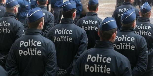 Quatre bavures policières par semaine - La DH