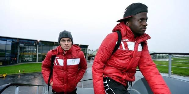 Hazard bientôt prêté à Anderlecht jusqu'en janvier 2015 ? - La DH