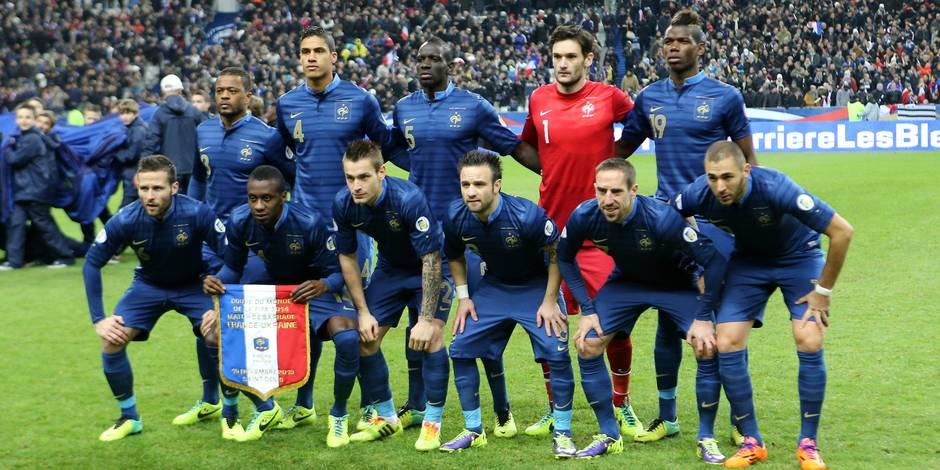Mondial 2014 : Ribéry, la France aussi?