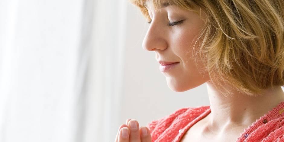 30 minutes de méditation par jour pour combattre l'anxiété