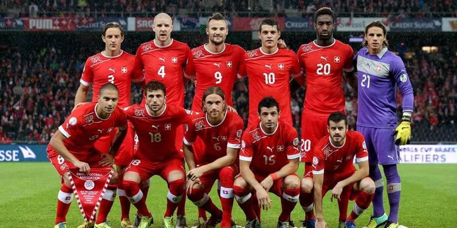 Mondial 2014: Qui va écarter les Suisses?
