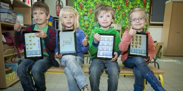 """La vente de tablettes a fait """"boom"""" en 2013 - La DH"""