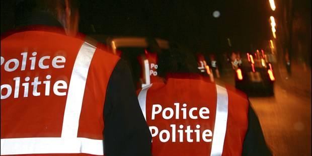 12 mois de prison avec sursis pour un rodéo urbain dans le centre de Lessines - La DH